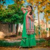 Best Tips to Pick the Right Designer Salwar Kameez