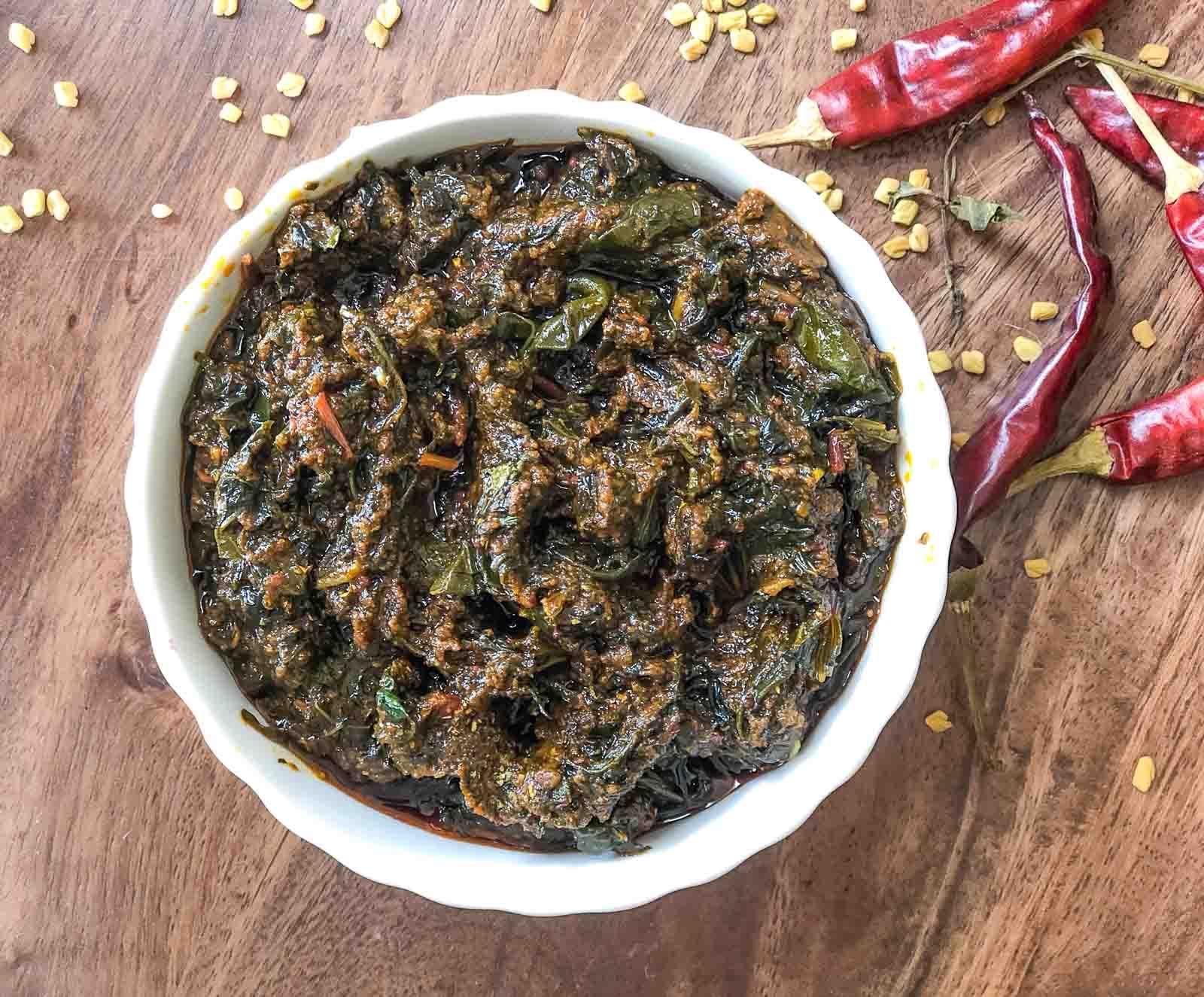 Famous Food Of Andhra Pradesh