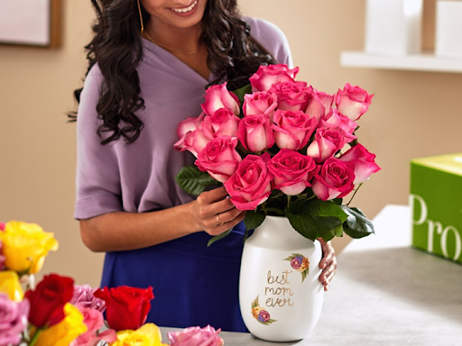 Get Flowers from a Local Florist